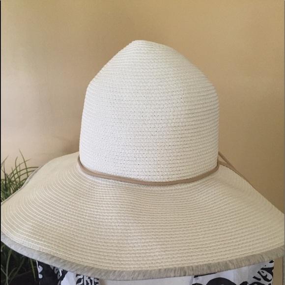 Designer Beach Hats   Fabiana Filippi Accessories Designer Beach Hat Poshmark